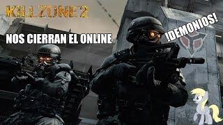 KILLZONE 2 PS3, CIERRAN LOS SERVIDORES EN MARZO 2018, ÚLTIMA PARTIDA.