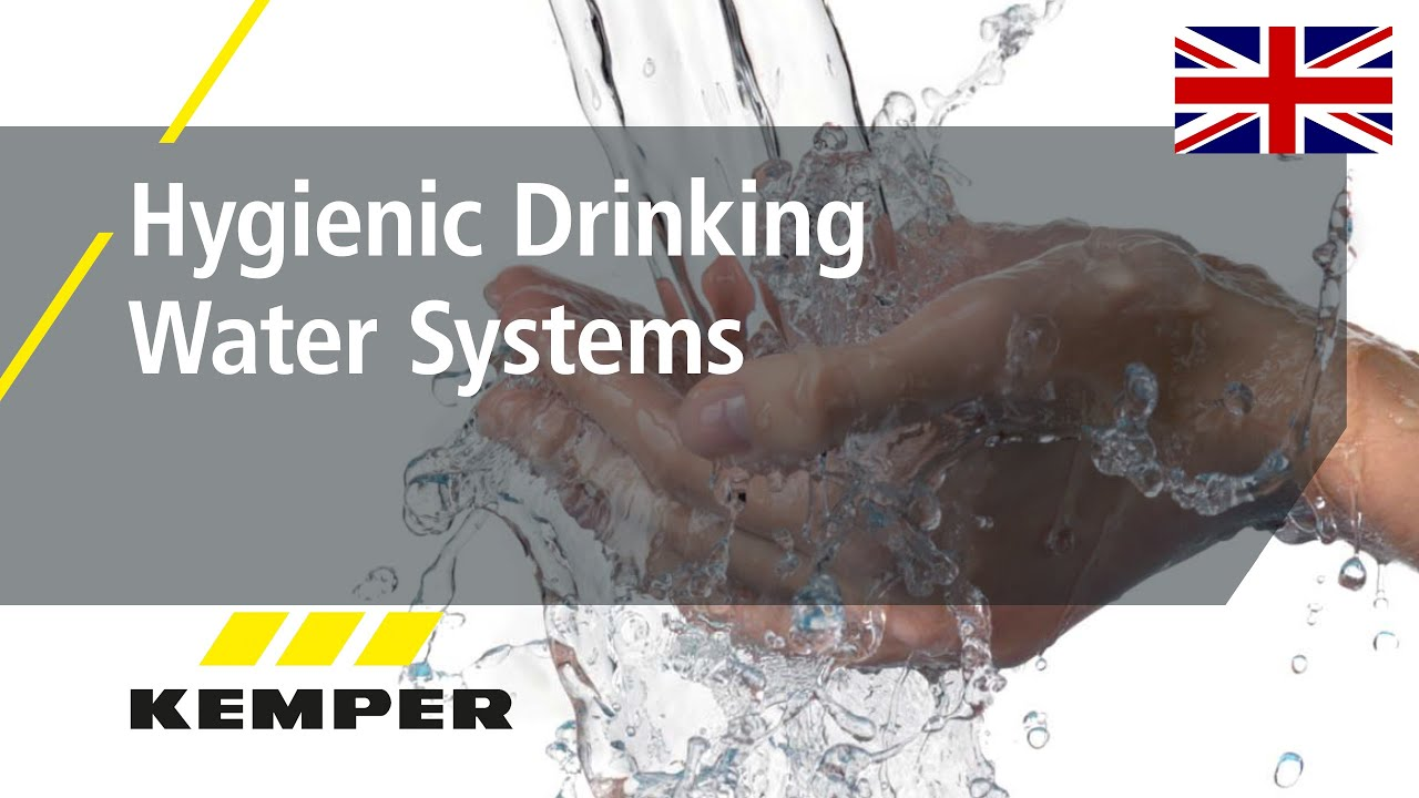 Minimizing Legionella Bacteria in Building Water Systems