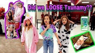 Txunamy's Target Trip W/All Her Besties!! We call JULIAN CLARK from Mani!! l Familia Diamond
