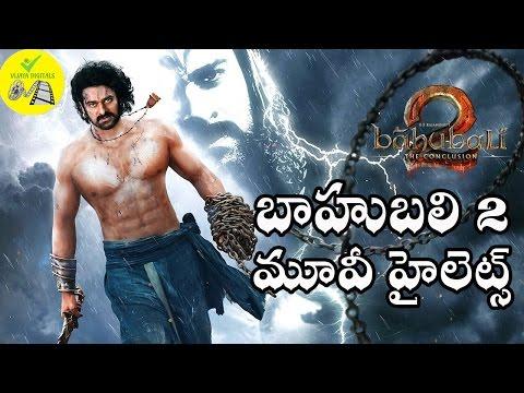 Bahubali 2 cinema movie come telugu lo