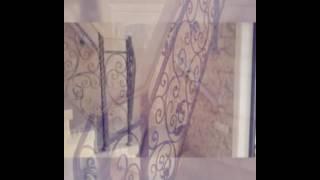 Лестница из акрила Мрамор(kvartira14.ru Лестницы и ступени из кварцевого и акрилового камня — это не только красота и долговечность,..., 2016-11-14T05:43:49.000Z)