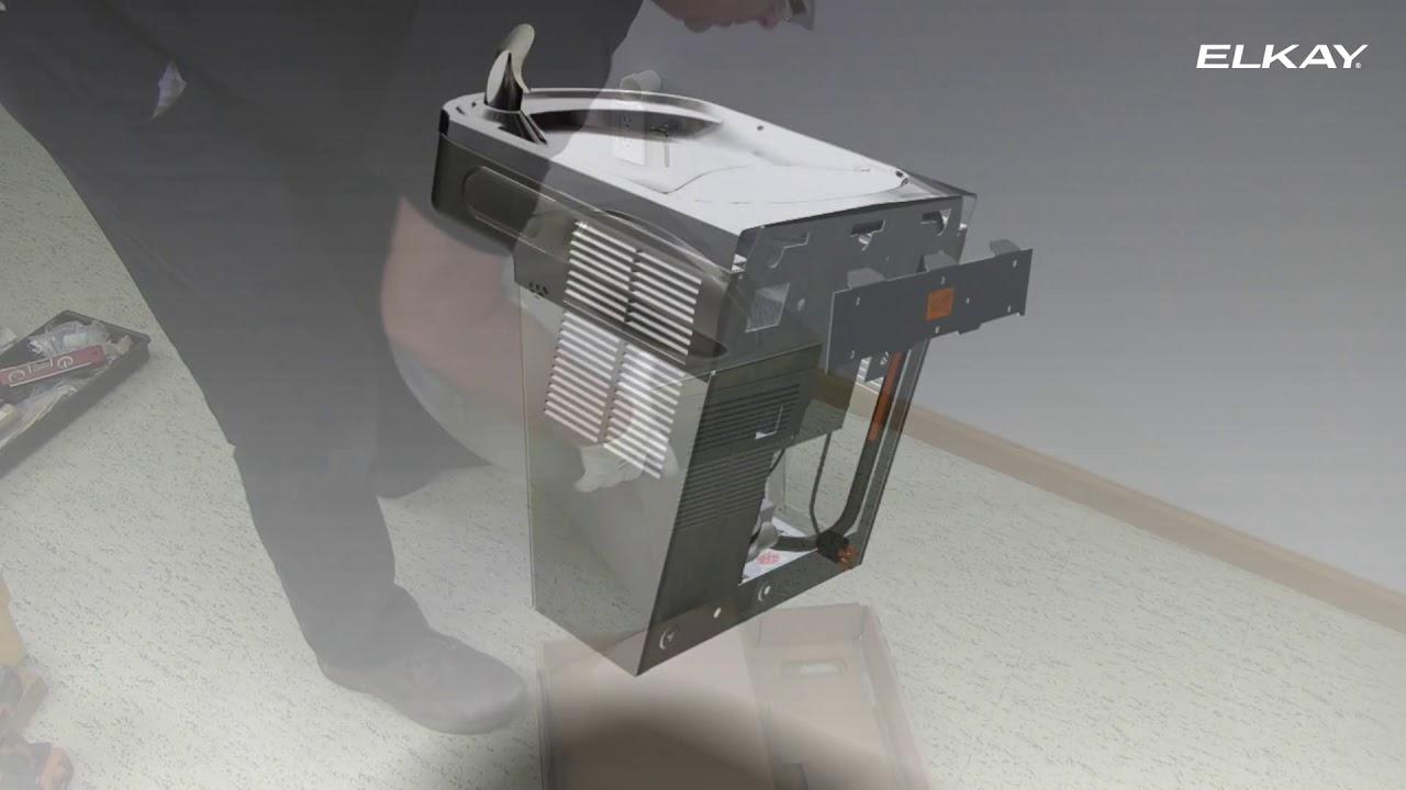 EZ & LZ Cooler Installation (English)