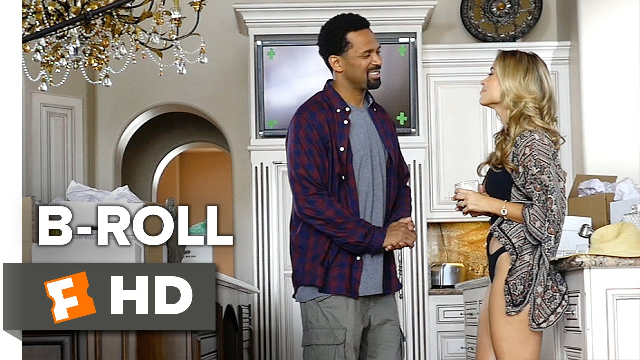 Download Meet the Blacks B-ROLL (2016) - Mike Epps, Mike Tyson Movie HD