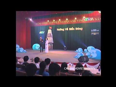CAILUONGVIETNAM.VN: Tổ Quốc Gọi Tên Mình - Võ Minh Lâm - Hồ Ngọc Trinh