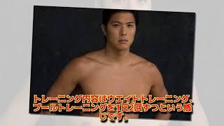 「テラハ」五輪水球日本代表・保田賢也、現在の恋愛事情は?リオへの意気込みも語る<インタビュー>