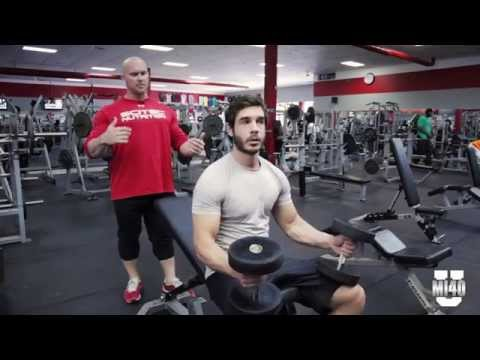 Chest Training Primer | How to Train Chest With Ben Pakulski
