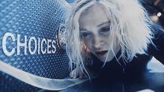 » Choices | Clarke Griffin