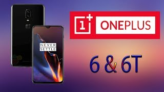 OnePlus 6T - Upcoming Smartphone, Official Video, Reveiw, Specification, Leaks
