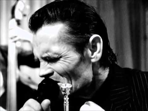 Chet Baker - Almost Blue HD