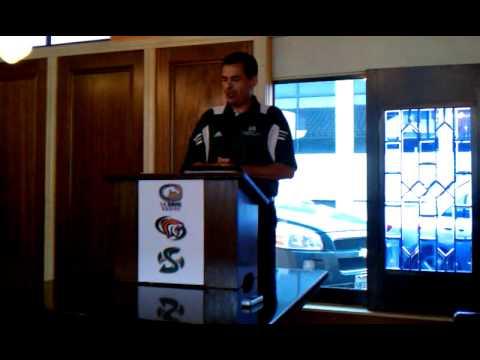NorCal Basketball Media Day: Sac State Men