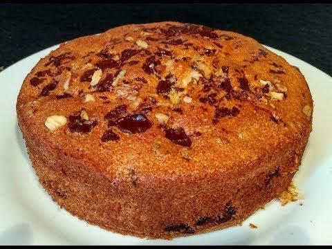 moelleux-à-la-vanille-noix-et-chocolat-,avec-des-blancs-d'oeuf/recette-gâteau-rapide
