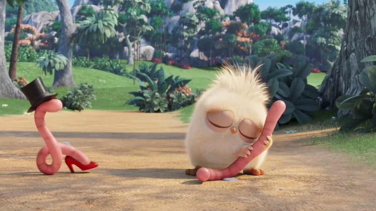 Image Result For Angry Birds Animation Movie Wallpapers