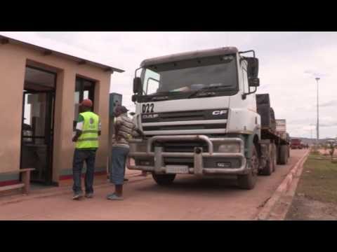 African Milling Company Congo- Terra Film (FRENCH)