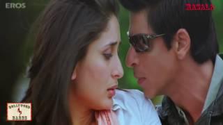 ra.one shahrukh khan und karena kapoor action scene