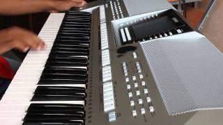 massachusetts - Yamaha psr s 910