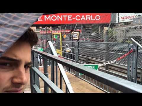 Safety Car F1 GP Monaco