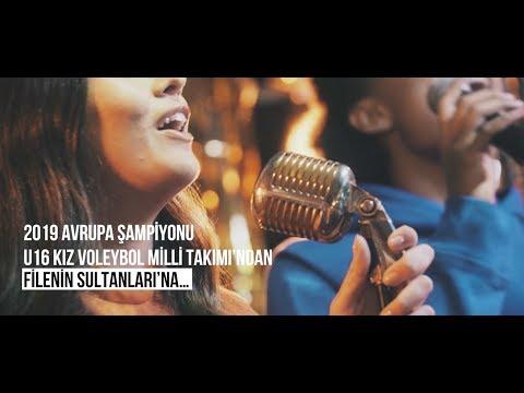 Filenin Sultanları'nın Yeni şarkısı AXA Sigorta'dan!