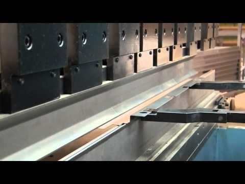 Металлические двери, производство