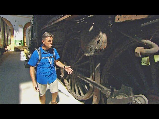 Locorama Train Museum