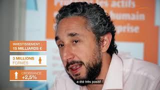 Formation & bénévolat des seniors, deux leviers de croissance économique par Jacques Pelletan