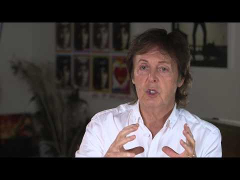 Sir Paul McCartney - Thoughts On Fela