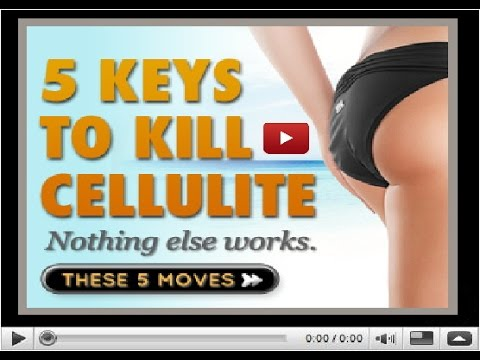 Can You Reduce Cellulite