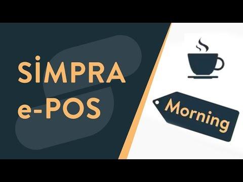 In this Simpra e-POS Tutorial Video