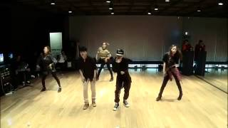 Скачать SEUNGRI Let S Talk About Love Dance Practice