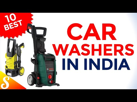 AllExtreme EXW3112 Electric Heavy Duty Car Washer Pressure Sprayer Cleaner Performance from YouTube · Duration:  4 minutes 58 seconds