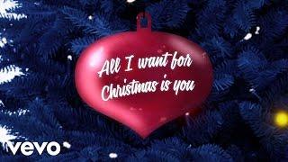 Garou, Claire Keim - All I want for christmas