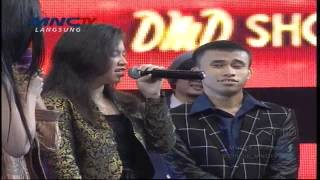 Wahid Bersama Isrti dan Adiknya ( Tuna Netra ) Jago Bermain Musik - DMD Show MNCTV (25/2)