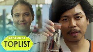 Kapamilya Toplist: 10 most 'kilig' scenes of how James won Janice's heart in Since I Found You