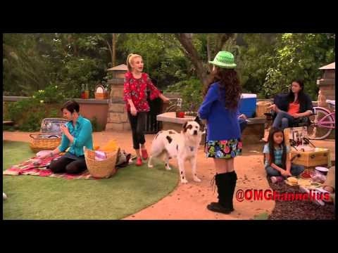 Dog With A Blog  Stan's Old Owner    Episode 22  Season Finale  G Hannelius