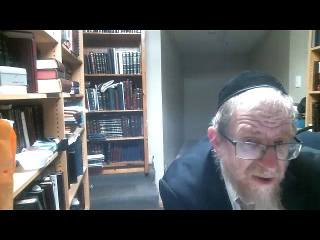Hiddur Mitzvah Ad Shlish - 1