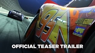 Repeat youtube video Cars 3 Official US Teaser Trailer