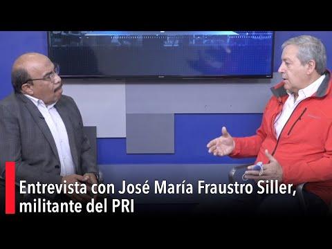Entrevista con José