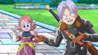 Dragon Ball Xenoverse Le Film Complet en Francais [HD]