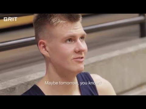 The Business Of The NBA DRAFT (Full Documentary) w Kristaps Porzingis/Knicks and Myles Turner/Pacers
