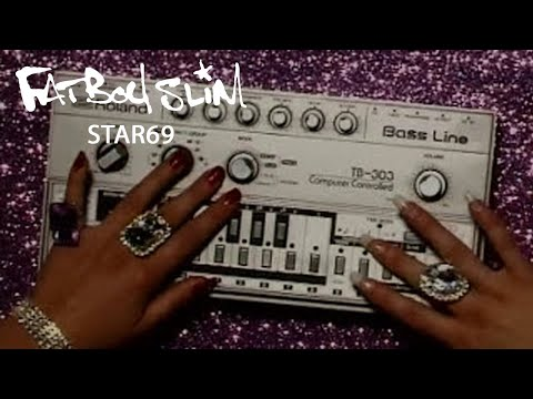 Star 69 by Fatboy Slim (High res / Official video).mp4