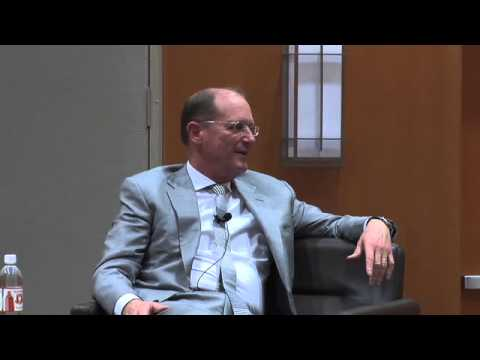 VIP Distinguished Speaker Series: Richard H. Anderson CEO of Delta Airlines