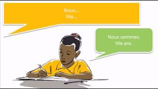 Урок французского языка = = английский французский диалог # 3(PARRAINEZ-MOI SI VOUS APPRÉCIEZ MON TRAVAIL / http://www.imagiers.net/support-me/ Изучение французского языка с мотивированным, ..., 2013-09-21T21:33:07.000Z)