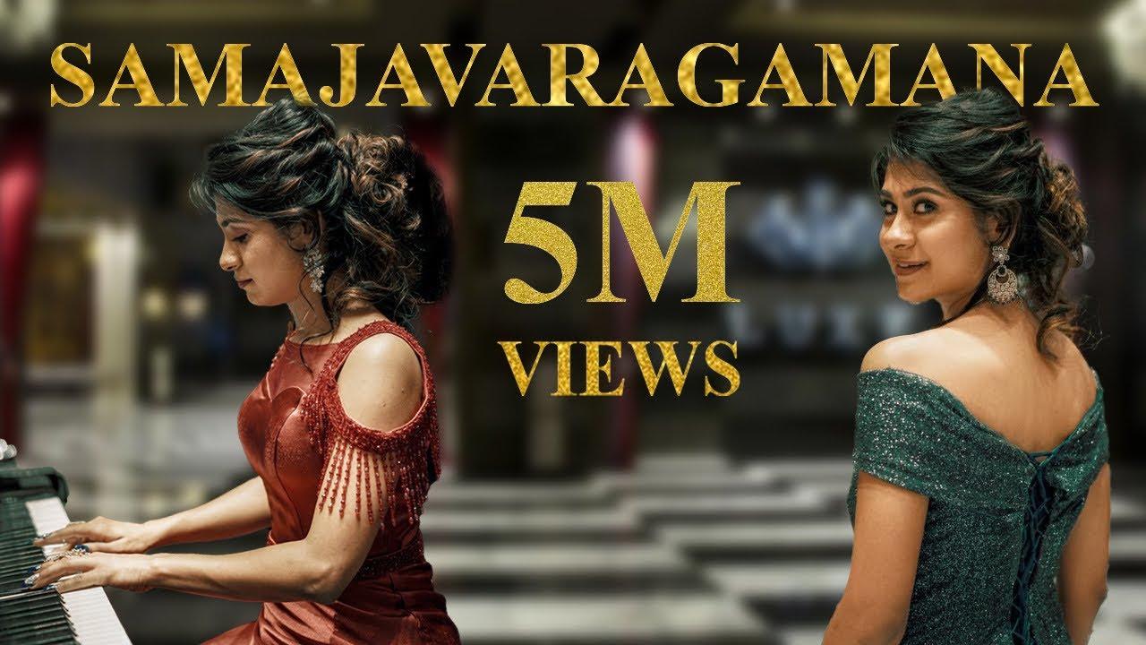 Download Samajavaragamana (Tamil Version) | Maaranin Magan Ivana | Nithyashree | Caveman's Studio