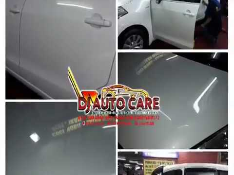 DJ AUTO CARE : Paintless Dent Repair PDR , Car Wash, Car Detailing di DEPOK