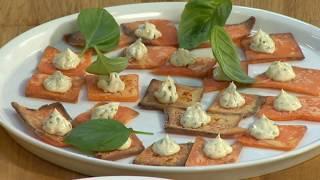 Блюда из тыквы - Готовим вместе -  Интер