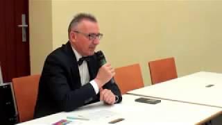 Wodór i jego wpływ na długowieczność - Doktor Jan Pokrywka