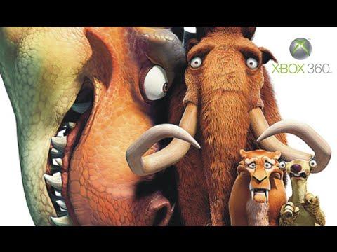 A Era Do Gelo 3 - O jogo - Xbox 360 ‹ SAMMYJUKA ›