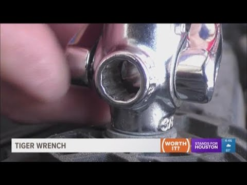 Worth It?: Tiger Wrench