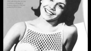 Annette (Funicello)  -  Muscle Beach Party  (stereo)