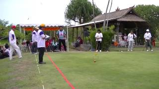 Video SINGAPORE & SMP CIPTA D Gateball competition  2013 ,Denpasar Bali,Indonesia 16 Nov.2013 download MP3, 3GP, MP4, WEBM, AVI, FLV September 2018