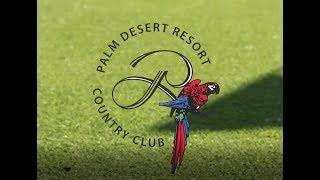 Palm Desert Resort by FLYJON Media